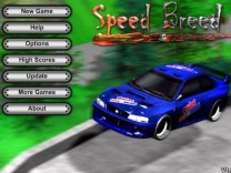 Speed Breed
