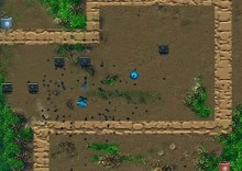 Tanks Defense