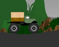 trooprt truck