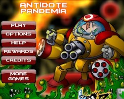 antidot pandemic