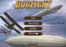 Dogfight – The Great War