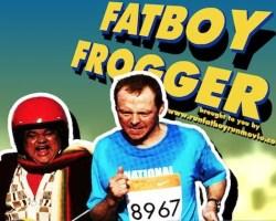 fatboy frogger