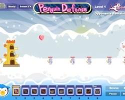 penguin defense