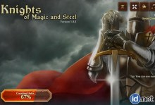 Knights of Magic and Steel