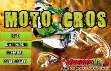 Moto Cros