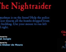 The Nightraider
