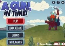 A Gun in Time