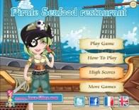 Pirate Seafood Restaurant