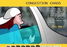 Congestion Chaos