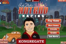 Hot Road Racing