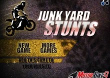 Junky Yard Stunts