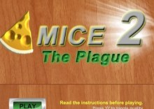 Mice 2: The Plague