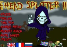 The Head Splitter 2