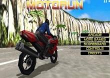 Moto Run