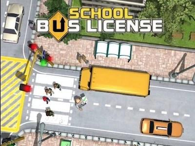 bus license 3 unblocked