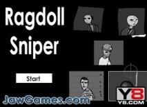 Ragdoll Sniper
