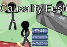 Causality Festival