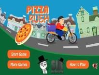 Pizza Rush