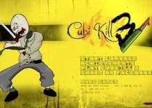Cubi Kill 3