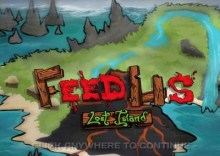 Feed Us – Lost Island