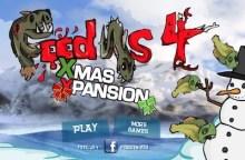 Feed Us 4 X-Mas Xpansion