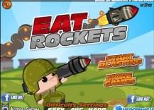 Eat Rocket