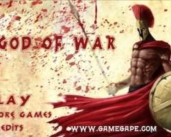 war of god