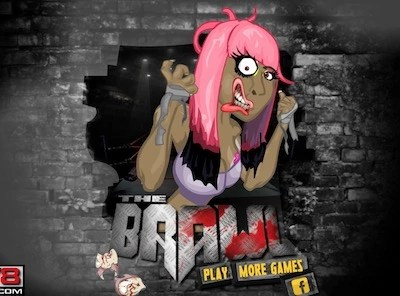 The Brawl 2 – Nicky Minaj