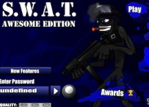S.W.A.T Awesome Edition