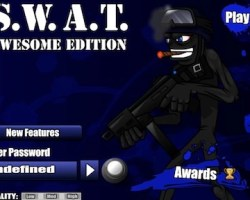swat awesome