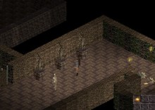 Darkness Springs – Haunted Prison Colony