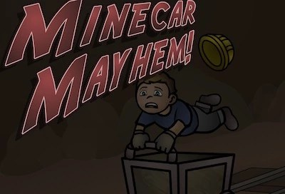 Mine Car Mayhem