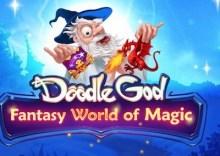 Doodle God Fantasy World of Magic