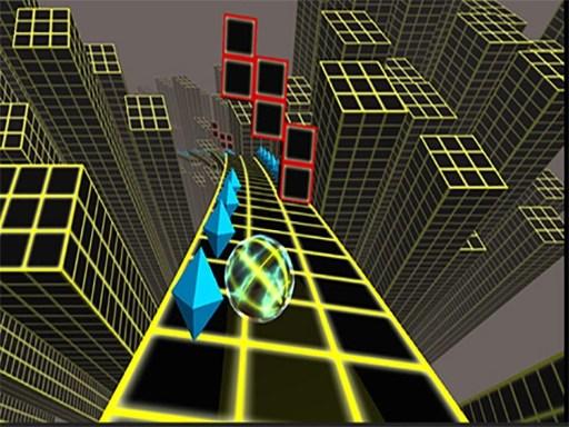 EG Rolling 3D (Similar to Slope)