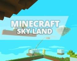 minecraft sky last land