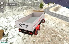 Indian Truck Simulator