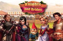 Knights and the Brides