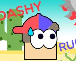 Dashy Run