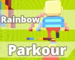 rainbow parker kogama