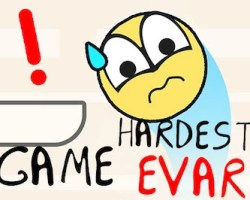 hardest game war