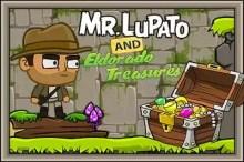 Mr Lupato And Eldorado Treasure