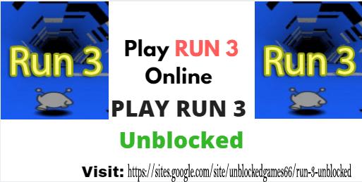 Run 3 Unblocked Games 66 At School Google Sites