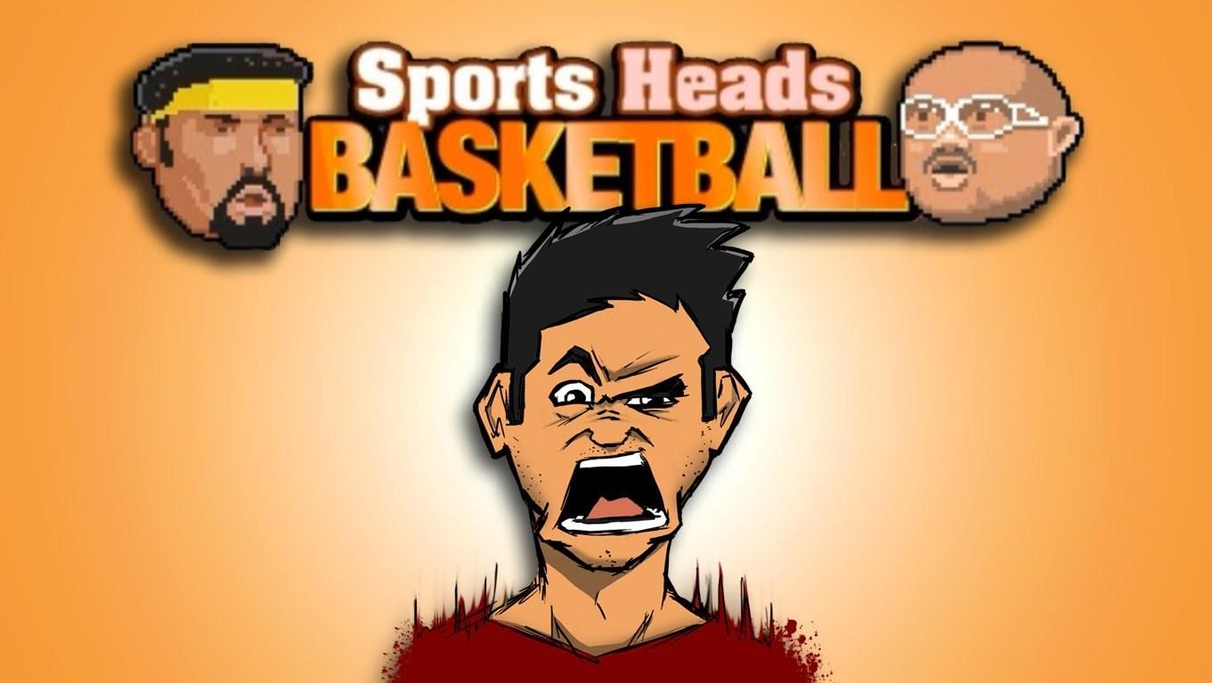 Sports Head: Basketball Championshipbuddhist Games