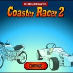 Coaster Racer 2 Unblocked