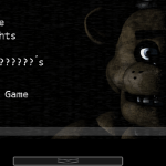 Five Nights at Freddys Unblocked