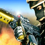 Frontline Commando Mission 3D
