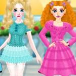 Princesses Doll Fantasy