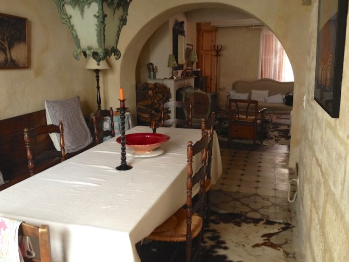 18th Century House in Beaucaire
