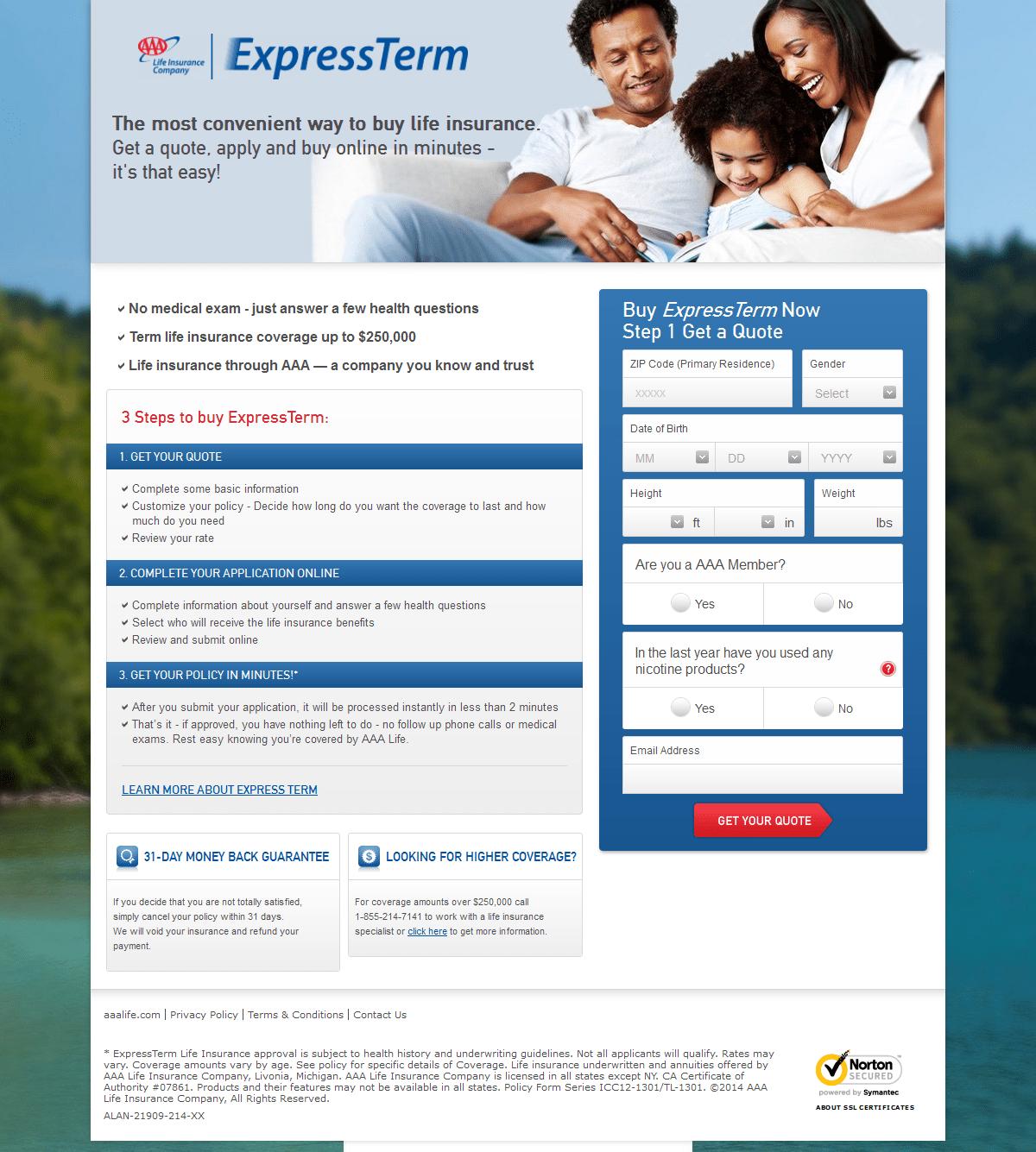 AAA Life Insurance