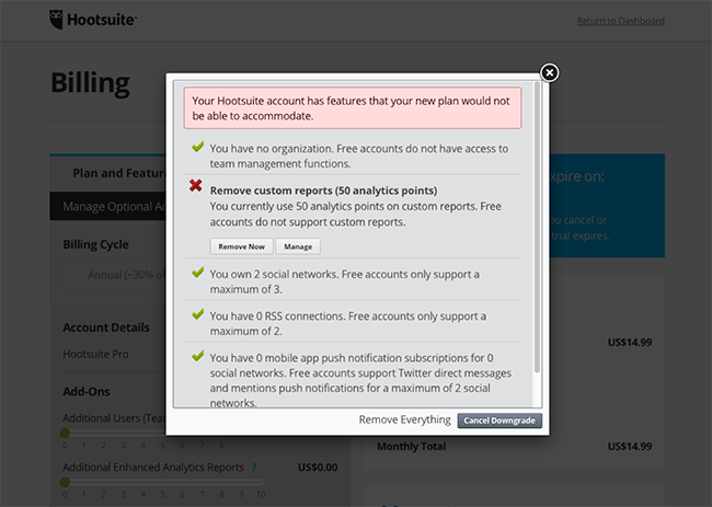 deoptimizing-opt-out-hootsuite-friction-example4